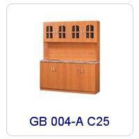 GB 004-A C25